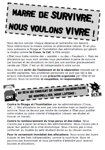 TRACT-CROUS