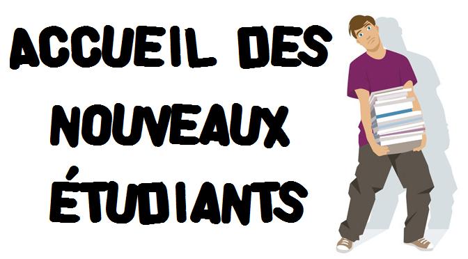 Journées Prépafac à l'Université Paul Valéry vendredi 4 et jeudi 10 septembre